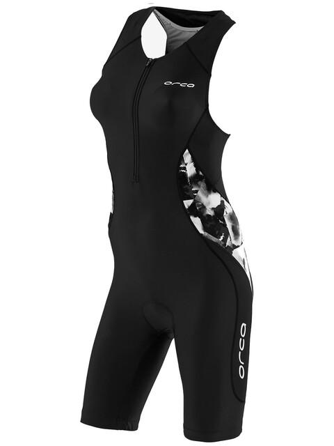 ORCA Core - Mujer - negro